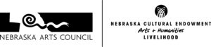 NAC NCE Logos - together Black